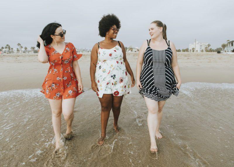 Autoestima elevada: 10 motivos para amar o seu corpo