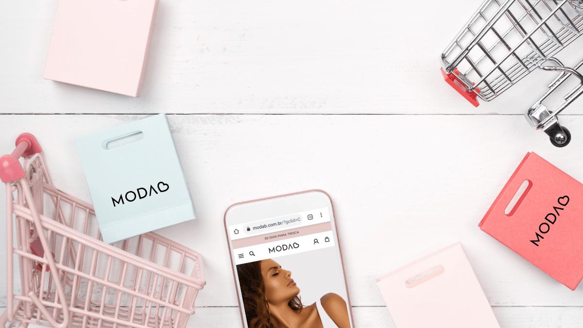 5 vantagens da compra online!