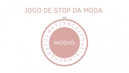 Jogo de stop da Modab