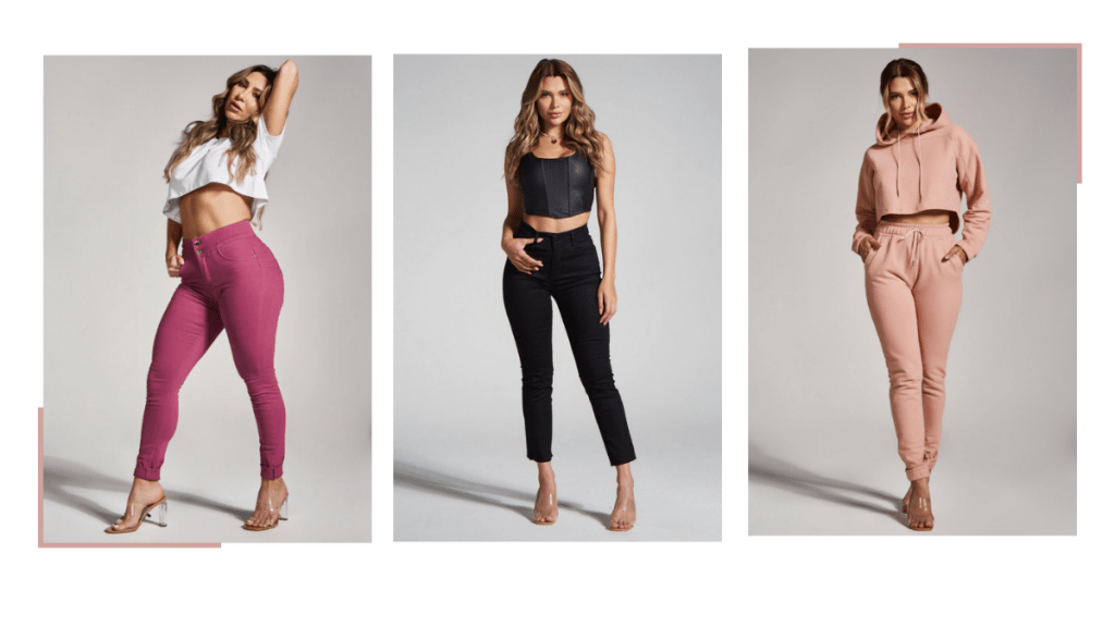Calça feminina: Se inspire nos top 5 looks favoritos da MODAB!