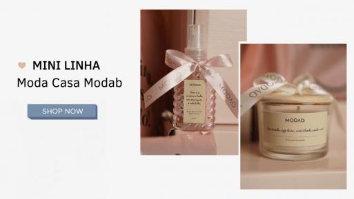 moda casa MODAB