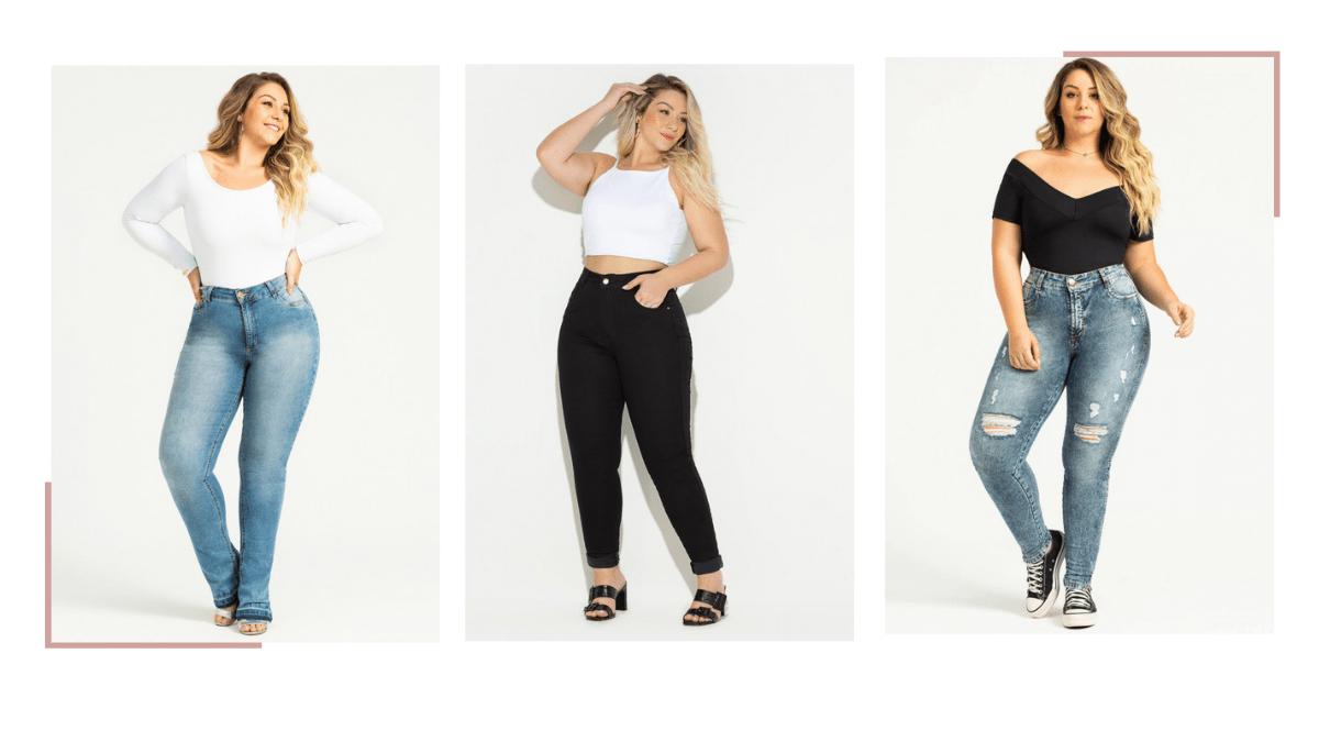 top 5 calças mais amadas da Modab