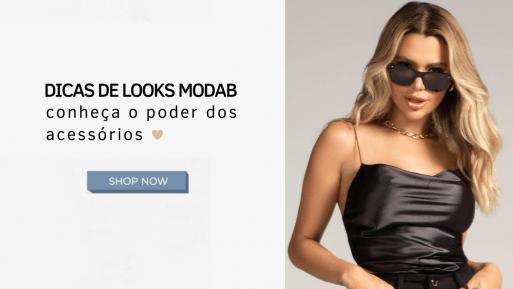Dicas de looks MODAB